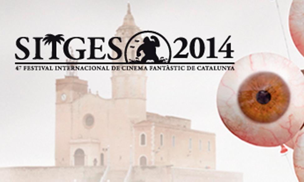 Festival de cine fantástico de Sitges