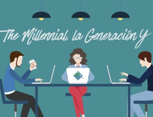THE MILLENNIAL, AND THE GENERATION Y